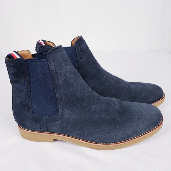 to buy the latest latest design Tommy Hilfiger Men's Chelsea Boot NWT